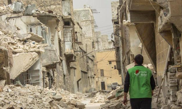 Syrian Humanitarians